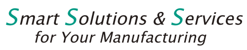 Smart Solutions & Services for Your Manufacturing