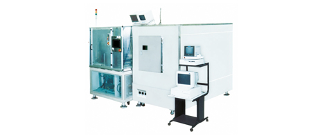 Pattern Cutting Equipment for FPD