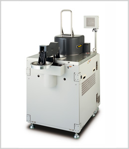 High-Speed, Single-Wafer Sputtering Equipment