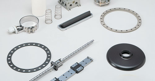 Component & Product Business